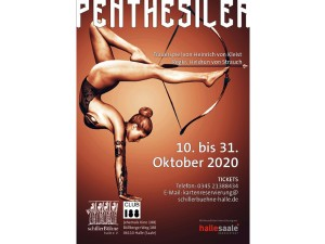 "Theater ""Penthesilea"""