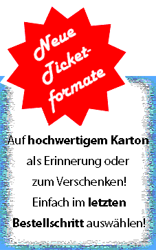 Ticket-Versandoptionen