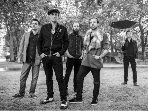 Konzert: Tankus the Henge (UK)